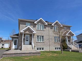 Duplex à vendre à Lévis (Desjardins), Chaudière-Appalaches, 825 - 827, Rue  Éva-Sénécal, 18442440 - Centris.ca