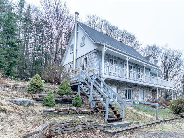 Maison à vendre à Val-David, Laurentides, 1184 - 1186, Route  117, 25604951 - Centris.ca
