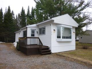 Mobile home for sale in Fossambault-sur-le-Lac, Capitale-Nationale, 319, Rue de la Ronde, 27667022 - Centris.ca