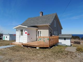 House for sale in Cloridorme, Gaspésie/Îles-de-la-Madeleine, 1, Route de la Pointe, 28574964 - Centris.ca