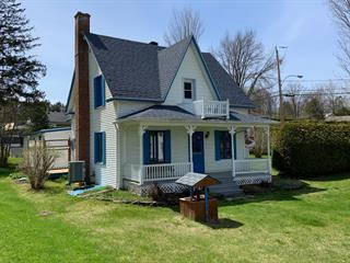 Maison à vendre à Cookshire-Eaton, Estrie, 80, Rue  Craig Sud, 15664877 - Centris.ca
