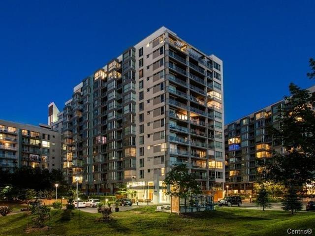Condo for sale in Montréal (Rosemont/La Petite-Patrie), Montréal (Island), 4950, boulevard de l'Assomption, apt. 104, 11791803 - Centris.ca