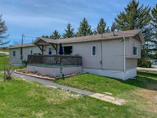 Mobile home for sale in Westbury, Estrie, 323, Chemin  Vincent, 15280392 - Centris.ca