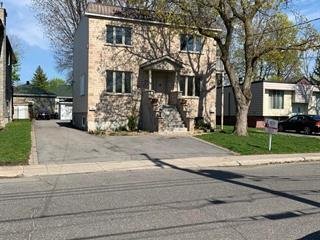 Triplex à vendre à Dorval, Montréal (Île), 141 - 145, Avenue  Lepage, 28518346 - Centris.ca