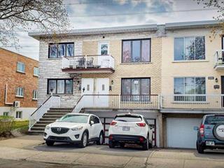 Triplex for sale in Montréal (Saint-Léonard), Montréal (Island), 8280 - 8282A, Rue  Lévrard, 12267358 - Centris.ca