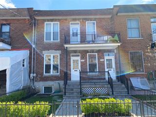 Duplex à vendre à Montréal (Côte-des-Neiges/Notre-Dame-de-Grâce), Montréal (Île), 2106 - 2108, Avenue  Belgrave, 13155013 - Centris.ca