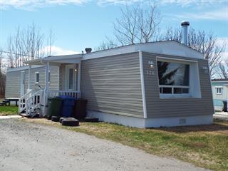 Maison mobile à vendre à Rimouski, Bas-Saint-Laurent, 326, Avenue des Pluviers, 16117806 - Centris.ca