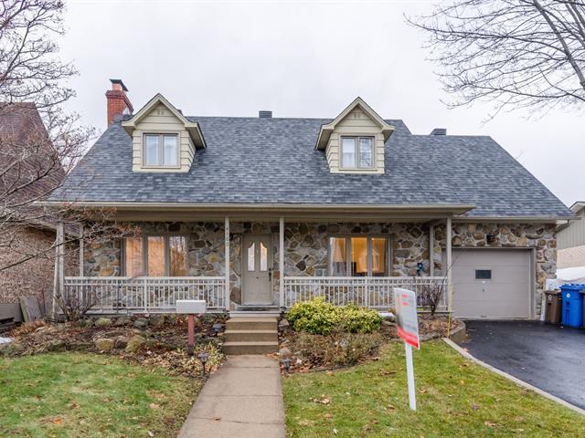 Maison à louer à Brossard, Montérégie, 4160, Croissant  Olivier, 14050040 - Centris.ca