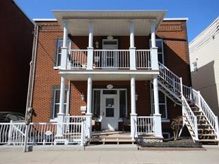 Maison à vendre à Trois-Rivières, Mauricie, 1273 - 1277, Rue  Laviolette, 23439769 - Centris.ca