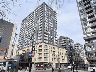 Condo / Appartement à louer à Montréal (Ville-Marie), Montréal (Île), 1414, Rue  Chomedey, app. 252, 13995922 - Centris.ca
