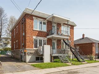 Quadruplex for sale in Saint-Jérôme, Laurentides, 489A - 493, Rue  Wilfrid, 24206578 - Centris.ca