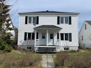 Duplex à vendre à Rouyn-Noranda, Abitibi-Témiscamingue, 749 - 751, Avenue  Murdoch, 13723780 - Centris.ca