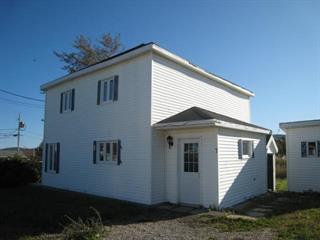House for sale in Gaspé, Gaspésie/Îles-de-la-Madeleine, 7, Rue  Girard, 11331710 - Centris.ca