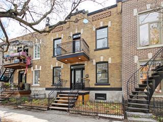 House for sale in Montréal (Villeray/Saint-Michel/Parc-Extension), Montréal (Island), 7394, Rue  Drolet, 11956864 - Centris.ca