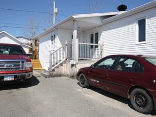 Mobile home for sale in Chibougamau, Nord-du-Québec, 1636, Rue  Saint-Jacques, 9476931 - Centris.ca