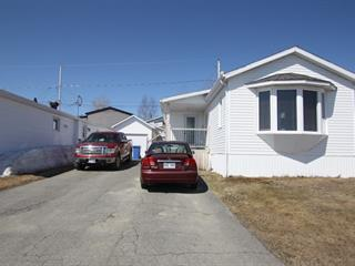 Mobile home for sale in Chibougamau, Nord-du-Québec, 1636, Rue  Saint-Jacques, 9476931 - Centris.ca