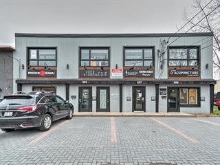 Commercial building for sale in Longueuil (Le Vieux-Longueuil), Montérégie, 593 - 599, Rue  Saint-Jean, 15234185 - Centris.ca