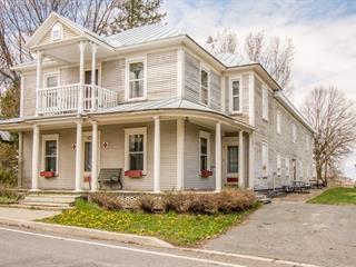 House for sale in Massueville, Montérégie, 226, Rue  Bonsecours, 19218872 - Centris.ca