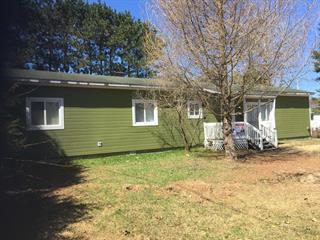 Maison mobile à vendre à La Tuque, Mauricie, 21, Rue  Blais, 26892687 - Centris.ca