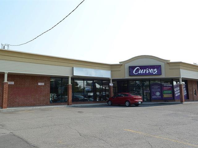 Local commercial à louer à Deux-Montagnes, Laurentides, 1640, Chemin d'Oka, 14074182 - Centris.ca