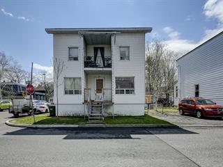 Duplex à vendre à Lévis (Desjardins), Chaudière-Appalaches, 28, Rue  Jeanne-Mance, 23240579 - Centris.ca