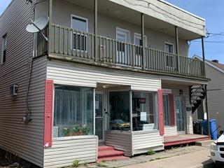 Quadruplex à vendre à Sorel-Tracy, Montérégie, 193 - 193C, Avenue de l'Hôtel-Dieu, 13538713 - Centris.ca