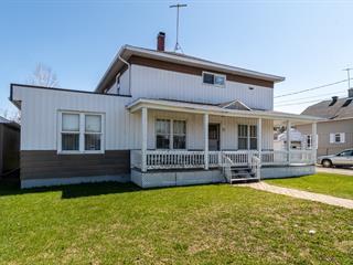 Duplex for sale in Sainte-Croix, Chaudière-Appalaches, 122A - 124A, Rue  Laflamme, 10614783 - Centris.ca