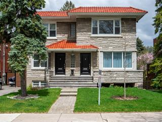 Triplex for sale in Montréal (Ahuntsic-Cartierville), Montréal (Island), 10665 - 10669, Avenue  D'Auteuil, 15253362 - Centris.ca
