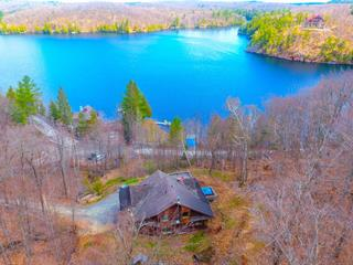 House for sale in Chelsea, Outaouais, 689, Chemin du Lac-Meech, 20092504 - Centris.ca