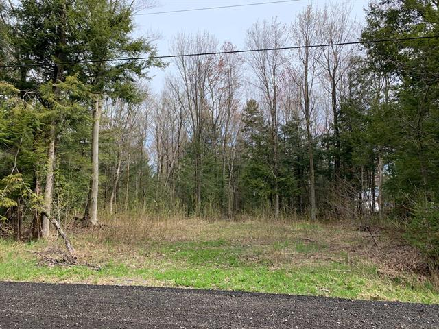 Land for sale in Sainte-Marie-Salomé, Lanaudière, Chemin  Neuf, 20786169 - Centris.ca