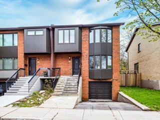 Maison à vendre à Montréal (Mercier/Hochelaga-Maisonneuve), Montréal (Île), 6320, Rue  Du Quesne, 11642781 - Centris.ca
