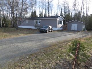 Mobile home for sale in Val-d'Or, Abitibi-Témiscamingue, 161, Rue de la Clairière, 11193489 - Centris.ca