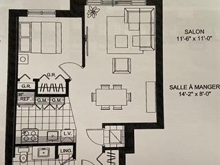 Condo / Apartment for rent in Brossard, Montérégie, 9185, Rue  Lennon, apt. 105, 9934783 - Centris.ca