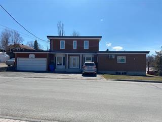 Bâtisse commerciale à vendre à Amqui, Bas-Saint-Laurent, 21, Rue  Normand Sud, 16506073 - Centris.ca