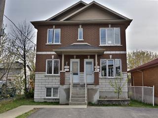 Duplex for sale in Longueuil (Le Vieux-Longueuil), Montérégie, 2272 - 2276, Rue  Sainte-Hélène, 11721650 - Centris.ca