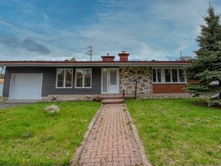 Maison à vendre à Laval (Chomedey), Laval, 124, Avenue  Denonville, 27885839 - Centris.ca