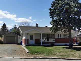 Maison à vendre à Clermont (Capitale-Nationale), Capitale-Nationale, 33, Rue  Tremblay, 25470490 - Centris.ca