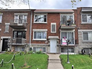 Condo à vendre à Montréal (Mercier/Hochelaga-Maisonneuve), Montréal (Île), 2531, boulevard  Lapointe, 22384706 - Centris.ca