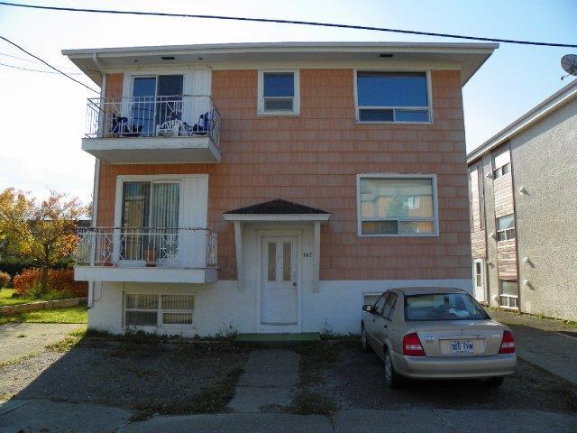 Triplex for sale in Rimouski, Bas-Saint-Laurent, 167, Rue  Hudon, 27729558 - Centris.ca