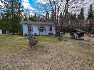 Cottage for sale in Duhamel, Outaouais, 100, Chemin des Buses, 21630554 - Centris.ca