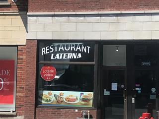 Business for sale in Montréal (Verdun/Île-des-Soeurs), Montréal (Island), 3997, Rue  Wellington, 23117420 - Centris.ca