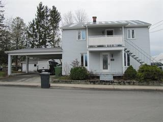 Triplex for sale in Plessisville - Ville, Centre-du-Québec, 1443 - 1445, Avenue des Érables, 11250670 - Centris.ca