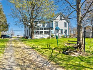 Maison à vendre à Noyan, Montérégie, 282, Chemin  Bord-de-l'eau Sud, 19084355 - Centris.ca