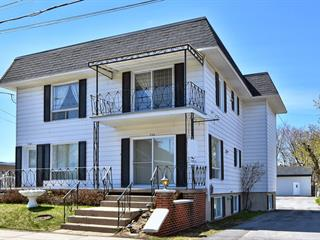 Duplex for sale in Joliette, Lanaudière, 722 - 726, Rue  Saint-Antoine, 12751982 - Centris.ca