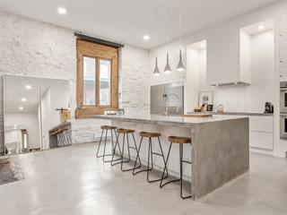 Loft / Studio à vendre à Salaberry-de-Valleyfield, Montérégie, 11, Rue  East Park, app. 2, 25746848 - Centris.ca