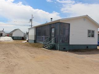 Mobile home for sale in Forestville, Côte-Nord, 35, Rue  Vincent, 10066573 - Centris.ca
