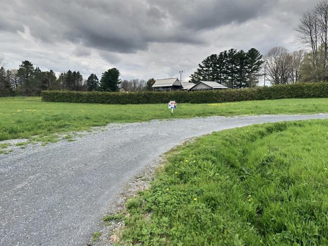 Terrain à vendre à Saint-Georges-de-Clarenceville, Montérégie, Chemin  Beech Sud, 13649656 - Centris.ca