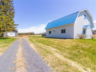 Hobby farm for sale in Notre-Dame-des-Pins, Chaudière-Appalaches, 3410, Rang  Saint-Charles, 21322196 - Centris.ca