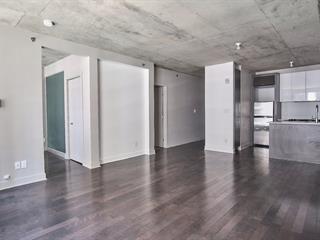 Loft / Studio à louer à Montréal (Le Sud-Ouest), Montréal (Île), 185, Rue du Séminaire, app. 705, 15069553 - Centris.ca