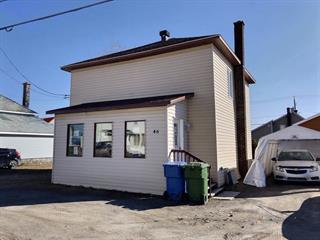 Maison à vendre à Saint-Noël, Bas-Saint-Laurent, 46, Rue  Saint-François, 25212860 - Centris.ca
